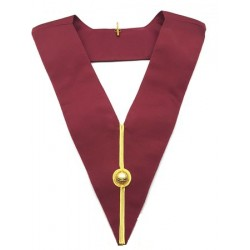 Royal Arch Officer's Collar