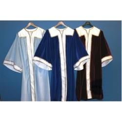 Principal's Robes Set Of 3...