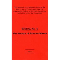 Constantine Ritual No 4 Senate