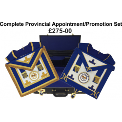 Provincial/Metropolitan...