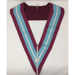 Mark Past Master's Collar