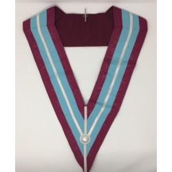 Mark Past Master's Collar