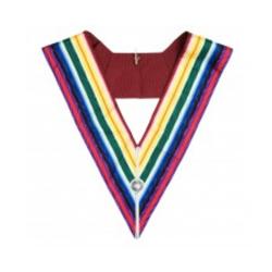 RAM Officer's / PCN Collar
