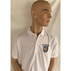 Polo Shirt **White**