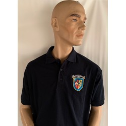 Polo Shirt **Navy**