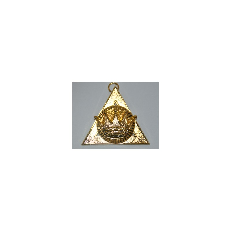 Royal Arch Officer's Collar Jewel
