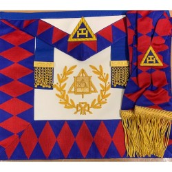 Supreme Grand Chapter Apron...