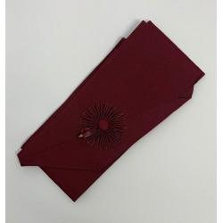 Sash / Cordon Crimson