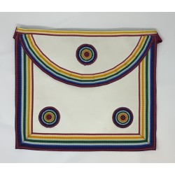 R.A.M Members Apron (Used)