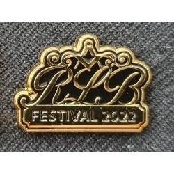Festival 2022 Rodney Lister...