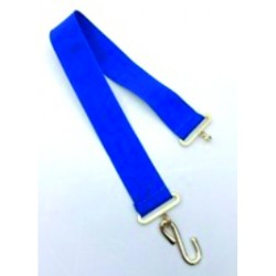 Provincial Apron Royal Blue...
