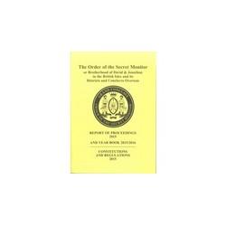 OSM Book Of Constitution