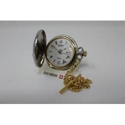 Pocket Watch F/Hunter Mech